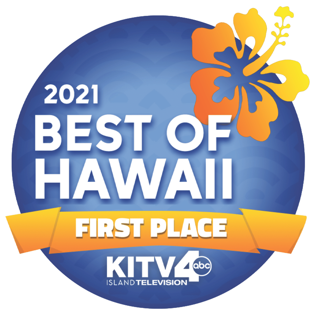 ranked #1 termite and pest control Hawaii